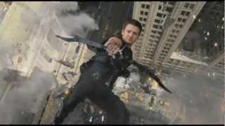 Os Vingadores Trailer 2 (Legendado) (NOVO TRAILER