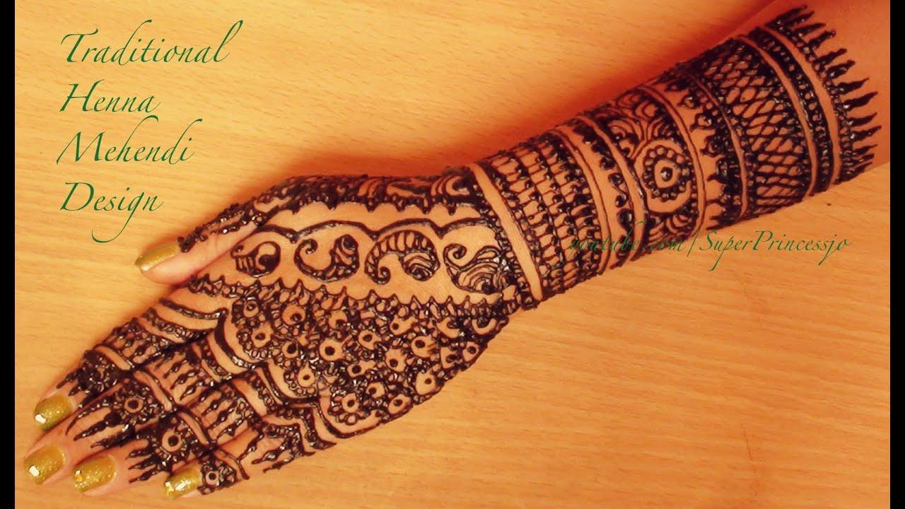 Mehndi Henna Recipe : Henna mehendi design bridal mehndi
