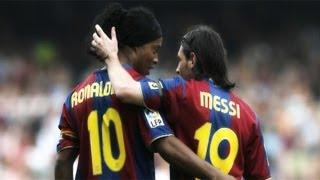 Ronaldinho o karijeri: Kajem se samo zbog jedne stvari