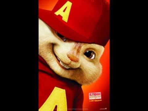 Alvin and the Chipmunk- Black & Yellow (Remix)