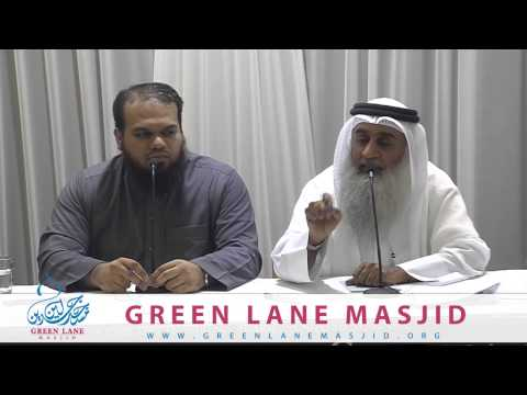 How To Ascertain The Theme Of Each Surah - Sheikh Adnan Abdul Qadir