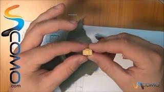 Convertir una tarjeta SIM en un nano SIM