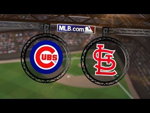 4/11/14: Castillo's homer in 11th paces Cubs' win