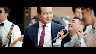 Превью из музыкального клипа Озодбек Назарбеков - Жиги-жиги
