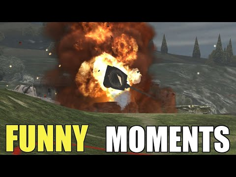 Wot Blitz Funny And Epic Moments EP.11