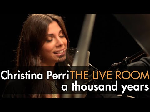Christina Perri -