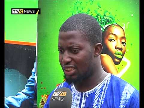 On the Street EP 67 UNICEF Nigeria launches U Report in Lagos