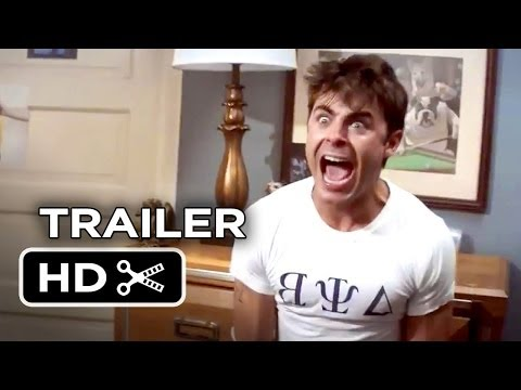 Neighbors Official Trailer #3 (2014) - Zac Efron, Seth Rogan Movie HD