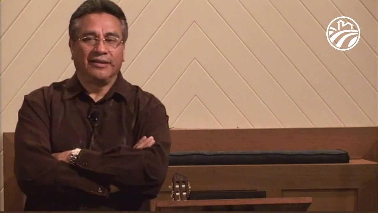 Pastor chuy olivares el proceso hacia la madurez youtube