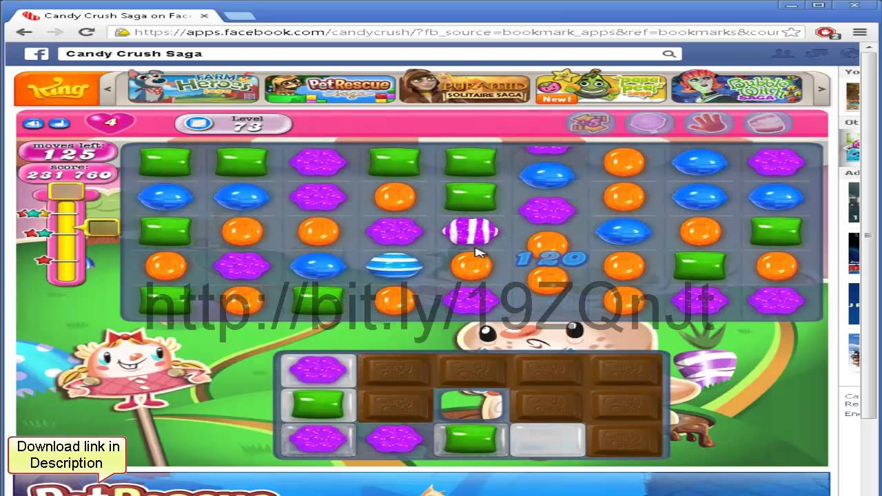 Related to Candy Crush Saga Unlimited Moves Unlimited Booster