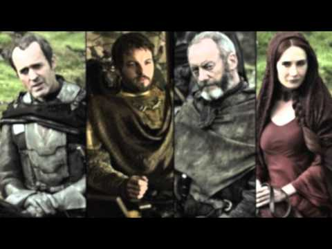 "Game Of Thrones Hip Hop Remix (Dominik Omega + The Arcitype), Dominik Omega and The Arcitype remix the theme to the HBO series ""Game Of Thrones""."