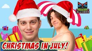 CHRISTMAS IN JULY (Bonus Vlogs)