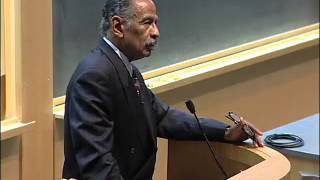 Perspectives on the Slavery Reparations - John Conyers