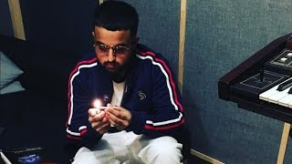 Does Nav Get a Pass for Saying the 'N Word' because he's from the Tough Part of Toronto?