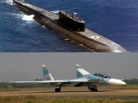 Việt Nam làm gì trong thế trận mới với vũ khí Nga