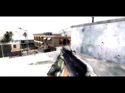 Backlot Run by NiYeXxX (CoD4) (PC)