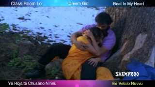 Gulabi Movie Full Songs Jukebox J D Chakravarthy