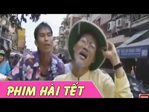 Phim Hài Tết | Thày Ra Phố | Phim Hài Vượng Râu , Hiệp Vịt