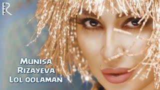 Превью из музыкального клипа Муниса Ризаева - Лол коламан