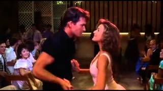 Dirty Dancing Ritmo Quente : Time Of My Life (Dança
