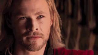 Thor Trailer Ufficiale Italiano HD