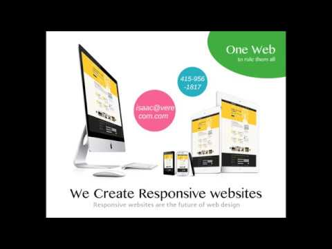 E-commerce Website design Company, Corporate Website Design, Social media site, San Francisco