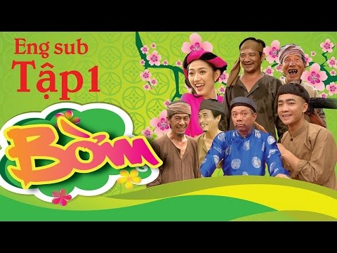 Hài Tết 2017 - Phim Hài Tết BỜM (Phần 1) - Phim Hài Tết Mới Nhất