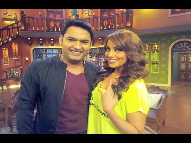 Bipasha Basu on Comedy Nights with Kapil 26th January 2014 FULL EPISODE