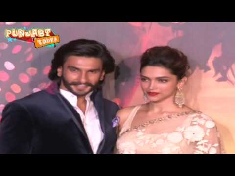 Ranveer Singh And EX- Anushka Sharma In