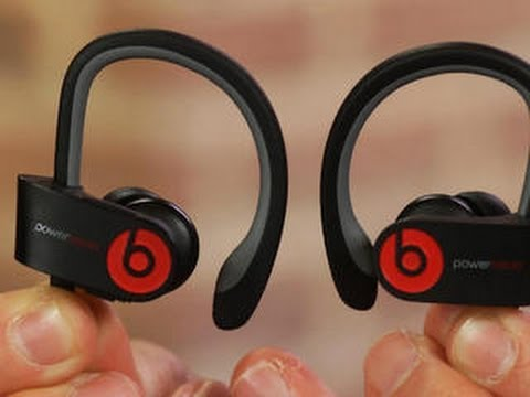 Beats Powerbeats2 Wireless: Popular sports headphone goes wireless