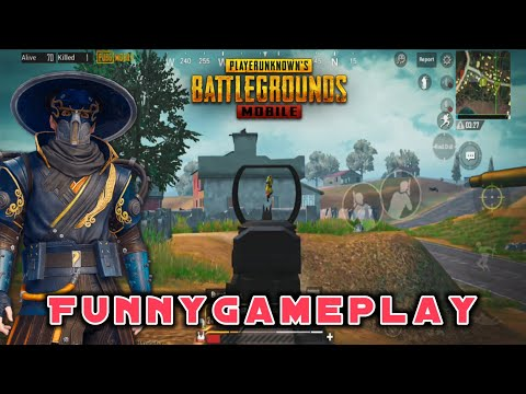 Mi A2 Lite | Jumping Pro Player Knocked By Noob Player | Funny Gameplay | HydroX Gaming