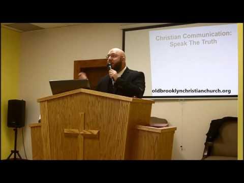 Christian Communication
