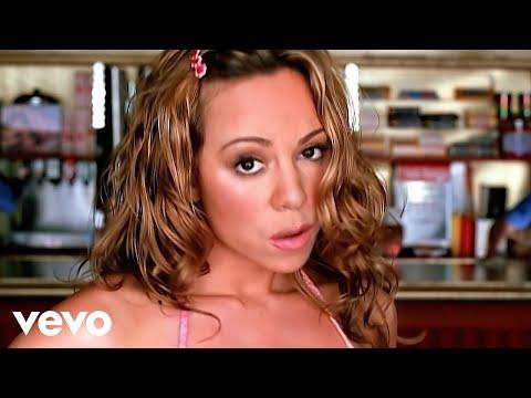 Mariah Carey ft. Jay Z: Heartbreaker