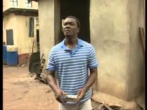Desperate Search 1 (Nollywood)