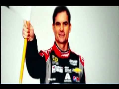Jeff Gordon Radio at End of Kansas Win