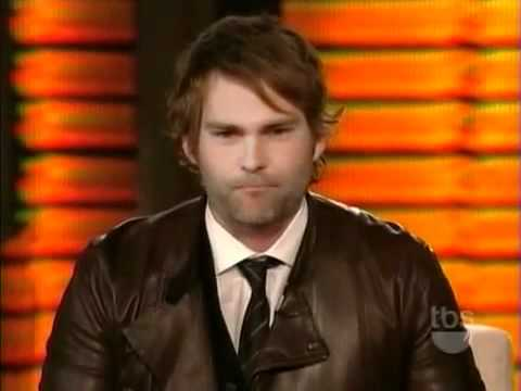 Seann William Scott Appears on Lopez Tonight with George Lopez