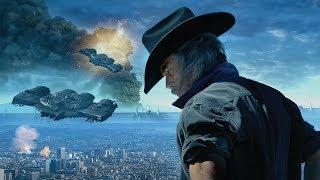 Alien Armageddon Trailer