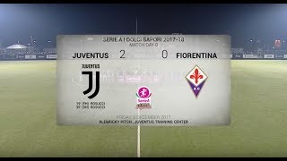 HIGHLIGHTS: Juventus Women vs Fiorentina Women