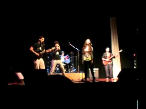 What I Got (Sublime) Cover Humboldtrock