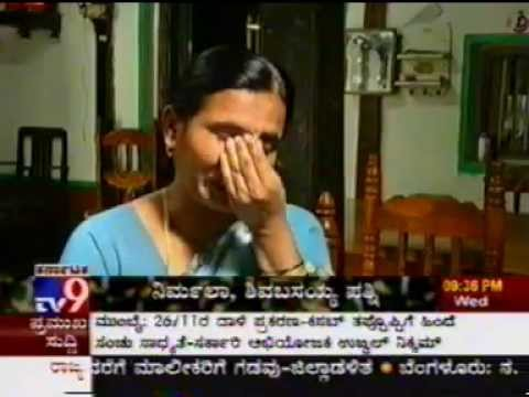 Kargil war3  Shiva Prasad T R documentary on Kargil war during its 10th Anniversary for TV9  EPISODE