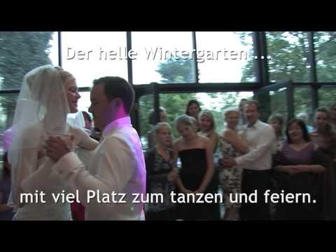Beispiel: Hochzeit feiern im Casa Italiana da Alberto, Video: Casa Italiana Da Alberto.