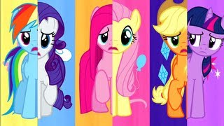 What My Cutie Mark Is Telling Me - Español Latino 720p