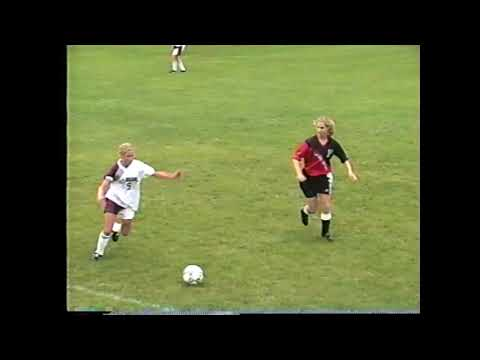 NCCS - Tupper Lake Girls 9-21-99