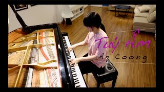 TUÝ ÂM || PIANO COVER - TRAILER || AN COONG PIANO
