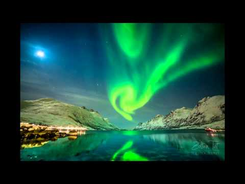 AstroPhotography and Deep Space slideshow HQ - impressive (chill-out music)