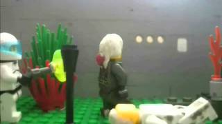 Lego City Zombie Infection Part 1