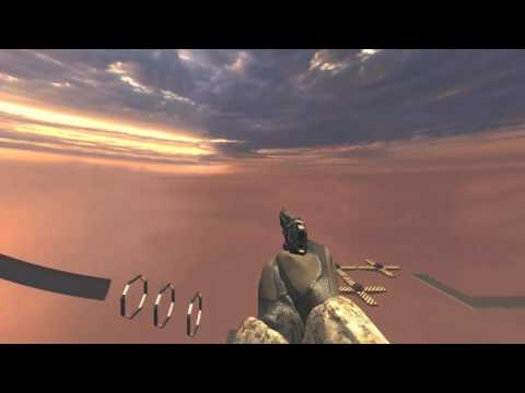 Sliding on Deathrun 2 (CoD4) (PC)