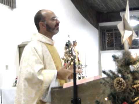 Missa em Ação de Graças pelos seus 13 anos de Ordenação Sacerdotal