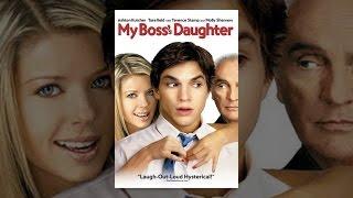 My Boss' Daughter