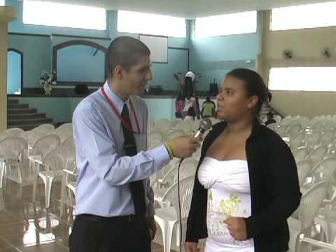 BATISTA RENOVADA - TESTEMUNHO DE CURA